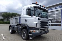 Used 2011 Scania G40