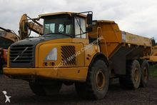 Used Volvo A30D - in