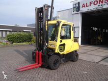 Used 2009 Hyster H4.