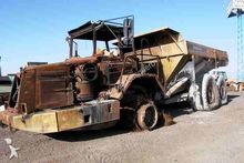 Used 1997 Volvo A40