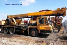 Used 1980 Grove TMS1