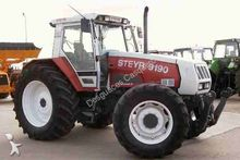 Used Steyr 9190 in B