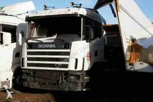 Used Scania R114-380