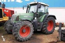 Used Fendt FAVORIT 7