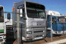 Used 2001 MAN TG460A