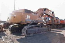 Used Fiat-Hitachi HI