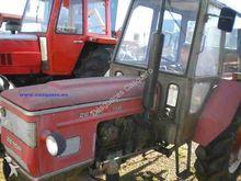 Used Zetor 4718 in B