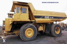 Used 1974 Euclid Hit