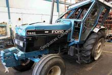 Used Ford 7840 2WD i