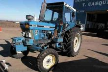 Used Ford 7610 in Be