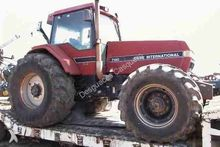 Used Case IH 7140 D.