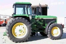 Used John Deere 4755