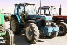 Used Holland 8340 4W