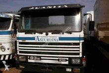 Used Scania 93M 210