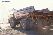 Used Volvo 540 in Be