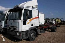 Used Iveco EUROCARGO