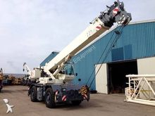 Used 2007 Terex A 35