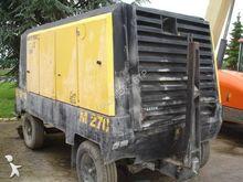 Kaeser M270