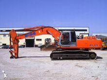 2003 Fiat Kobelco