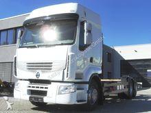 2010 Renault 460 DXi/ EEV/ ASSA