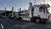 2007 Mercedes cr crrier truck D