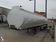 Lider Fuel Tanker (44000 Lt)