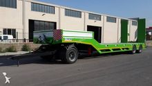 Lider Lowbed ( 2 Axles )