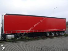 2015 Schmitz Cargobull SCS 24/L