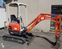 Used 2009 Kubota in