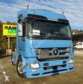 2012 Mercedes 1841 Euro5 EEV -