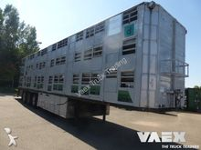 Used 1993 Cuppers ve