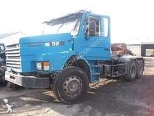 Used 1987 Scania 92H