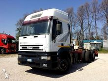 Used Iveco in Fossac