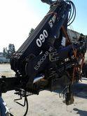 Used 1995 Hiab AW 09