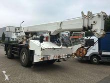 Used 1985 Krupp 25 G