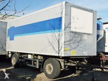 2005 Rohr RAK 18 *Carrier Maxim