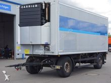 2006 Rohr RAK 18  Carrier Maxim