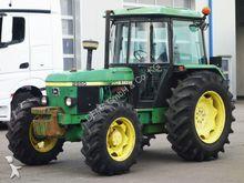 John Deere 2850A  4x4 Getriebe