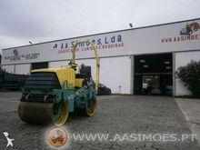 Used 2007 Ammann AV2