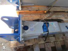 Hammer HM 250 neuer Hydraulik