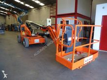 Used 2008 JLG in Cas