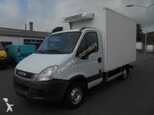 2010 Iveco Daily 35S13 Tiefkühl