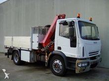 Used 2005 Iveco 120E
