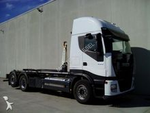 Used 2010 Iveco AS26