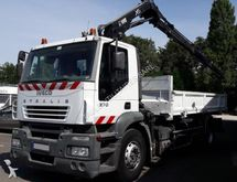 Used 2007 Iveco in T