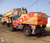 Used 2008 Doosan in