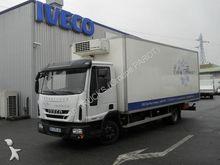 2012 Iveco 75E16