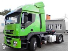 Used 2011 Iveco Ivec