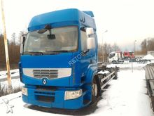Used 2007 Renault Re