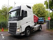 2014 Volvo FH 460/NEUES MODELL